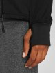 MOROTAI Sudaderas con cremallera Comfy Performance negro 3