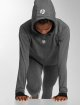 MOROTAI Sweat capuche Comfy Performance gris 0