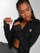 MOROTAI Sweat capuche zippé Comfy Performance noir 0