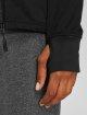 MOROTAI Sweat capuche zippé Comfy Performance noir 3