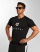 MOROTAI t-shirt PREMIUM zwart 2
