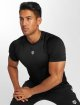 MOROTAI t-shirt Endurance zwart 0