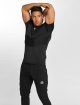 MOROTAI t-shirt Endurance zwart 1