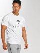 MOROTAI T-skjorter PREMIUM hvit 2
