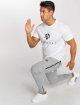 MOROTAI T-skjorter PREMIUM hvit 4