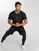 MOROTAI T-skjorter Performance Basic svart 4
