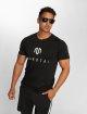 MOROTAI T-skjorter PREMIUM svart 0