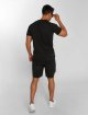 MOROTAI T-skjorter PREMIUM svart 3