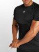 MOROTAI T-skjorter Endurance svart 2