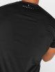 MOROTAI T-skjorter Endurance svart 3