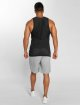 MOROTAI Tank Tops Light Mesh czarny 3