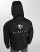 MOROTAI Training Jackets Classic black 4