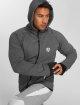 MOROTAI Training Jackets Neotech grey 1