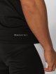 MOROTAI Urheilu T-paidat PREMIUM musta 4