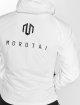 MOROTAI Veste mi-saison légère Classic blanc 3