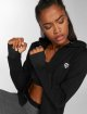 MOROTAI Zip Hoodie Comfy Performance black 0