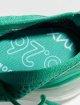 Nike Baskets Air Max 270 Flyknit vert 5