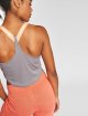 Nike Performance Top Dry grau 2