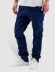 Nike SB Chino FTM blau 0
