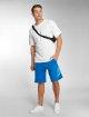 Nike Short NSW FT GX blue 5