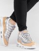 Nike Sneakers Air Max 95 Special Edition Premium silver colored 6