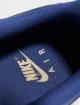 Nike Zapatillas de deporte Air Force 1 '07 azul 5