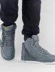 Nike Zapatillas de deporte Air Force 1 High 07 gris 6
