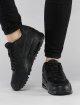 Nike Zapatillas de deporte Air Max 90 Mesh (GS) negro 6