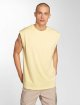 Only & Sons Camiseta onsDannie amarillo 0