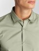 Only & Sons Shirt Alfredo green