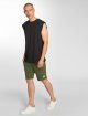 Only & Sons Short onsChristian olive 2