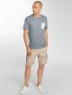 Only & Sons t-shirt onsDart blauw 2