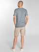 Only & Sons t-shirt onsDart blauw 3