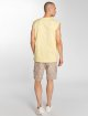 Only & Sons t-shirt onsDannie geel 3
