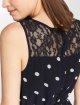 Only Kleid onlLia blau 2