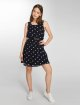 Only Kleid onlLia blau 3