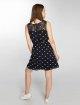 Only Kleid onlLia blau 4