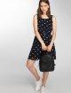 Only Kleid onlLia blau 5
