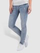 Only Skinny jeans onlCoral blauw 0