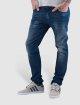 Petrol Industries Straight Fit Jeans Sherman blue 0