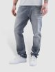 Petrol Industries Straight Fit Jeans Turner grau 0
