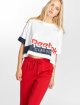 Reebok T-Shirt Ac Cropped weiß 2