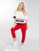 Reebok T-Shirt Ac Cropped weiß 4