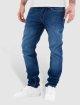 Reell Jeans Nova II Straight Fit Jeans Sapphire Blue