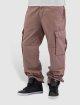 Reell Jeans Pantalon cargo Ripstop beige 0