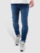 Reell Jeans Radar Stretch Super Slim Fit Jeans Mid Blue