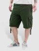 Reell Jeans Shorts New grün