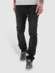 Reell Jeans Straight fit jeans Trigger zwart 0