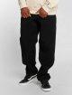 Rocawear Spodnie Baggy Baggy Fit czarny