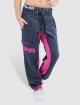 Shisha  joggingbroek Sundag blauw 0